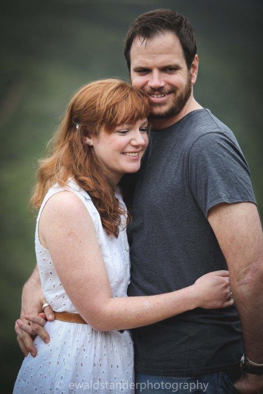 Michael & Candice PWS